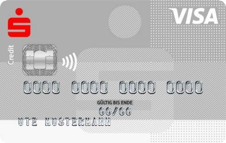Cvv Ec Karte Sparkasse.Visa Standard Kreditkarte Braunschweigische Landessparkasse